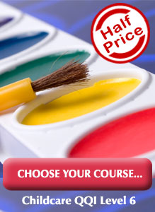 FETAC Childcare Courses