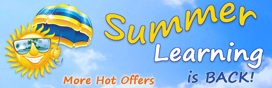 Kilroy's College Summer Learning Offer