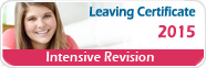 Leaving Certificate Revision