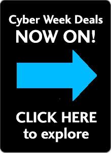Cyber Week Exclusive Deals