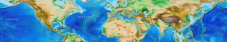 Leaving Certificate Geography 2021 Revision Ireland