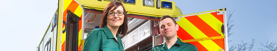 Paramedic Recruitment Ireland