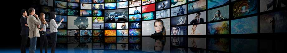 Future of TV and Cross-Platform Production International