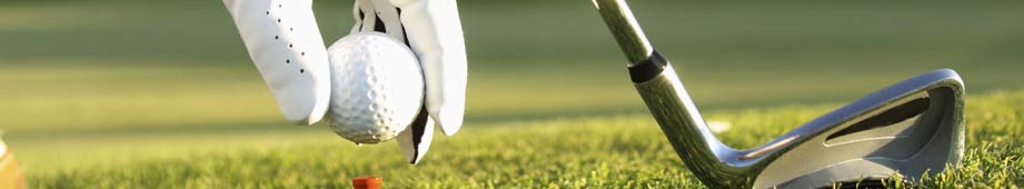 Golf Psychology UK