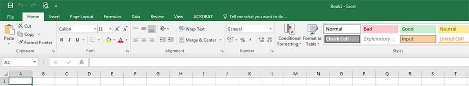 Microsoft Excel Ireland